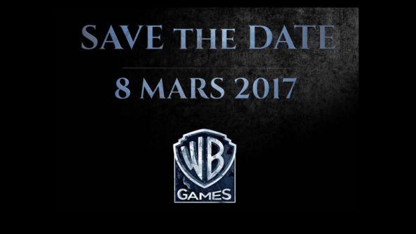 WB Games tease