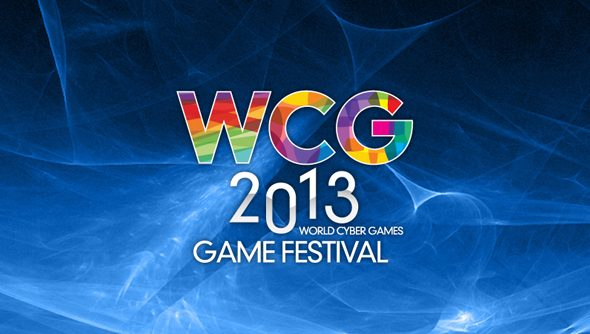 World Cyber Games 2013 will have been its last outing.