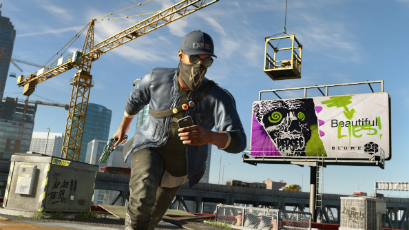 Watch Dogs 2 reveal
