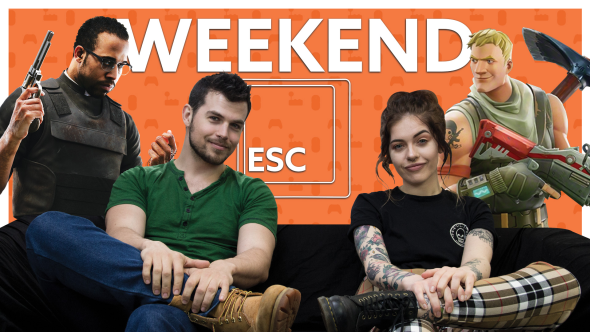 Weekend Esc Far Cry 5