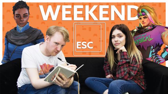 Weekend Esc PC gaming