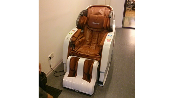 Wellness Chair