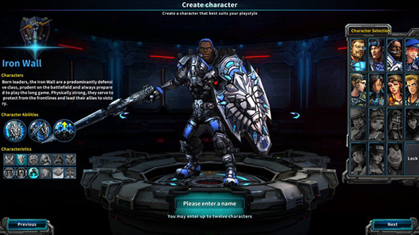 wild buster heroes of titan steam review fixing