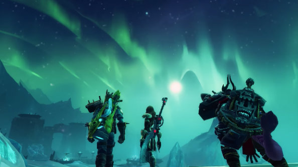 Wildstar gets its first major update since going free-to-play in September 2015