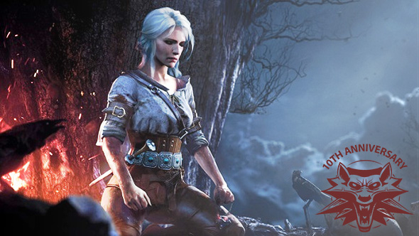 Out of the way Geralt, Ciri should lead The Witcher 4