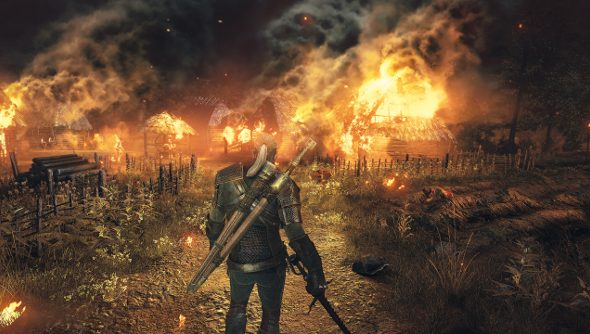 The Witcher sells 6 million