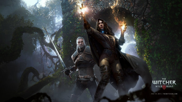 The Witcher 3's Battle of Kaer Morhen quest was a huge technical challenge, say CD Projekt