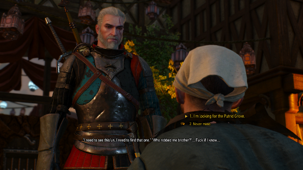The Witcher 3: Wild Hunt PC review | PCGamesN