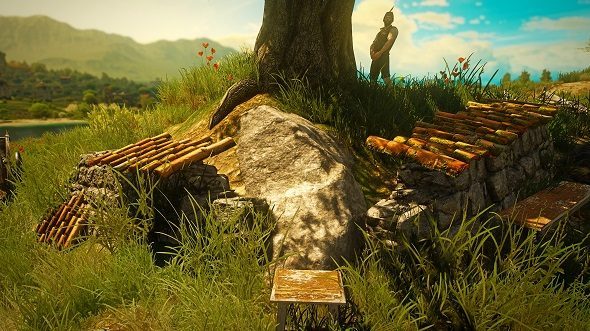 This Witcher 3 retexture mod has been updated to look even