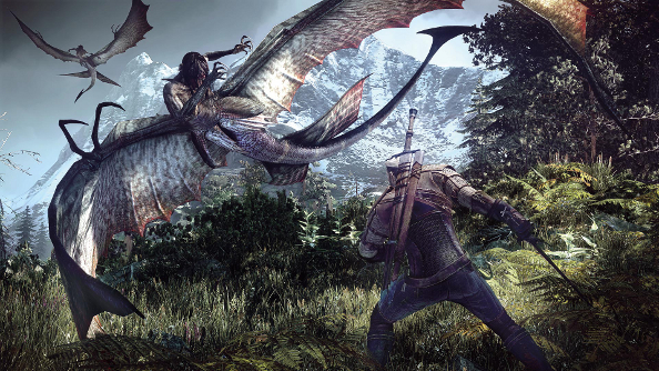 The Witcher 3 due out February 24th, 2015; get it on the cheap if you have the other games