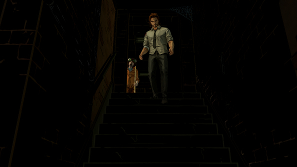 The Wolf Among Us Episode 3 review