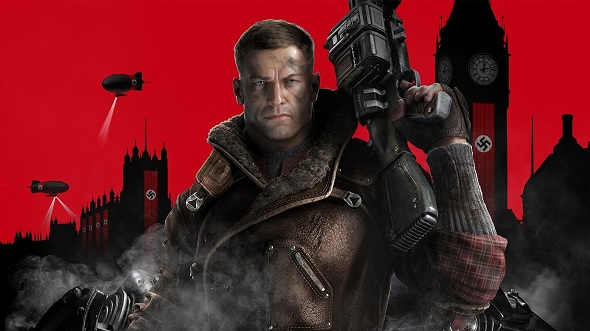 Wolfenstein 2's linearity is what makes it a game worth talking about