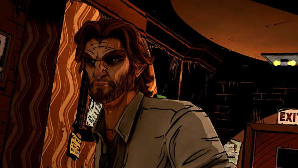 The Wolf Among Us: Faith PC review | PCGamesN