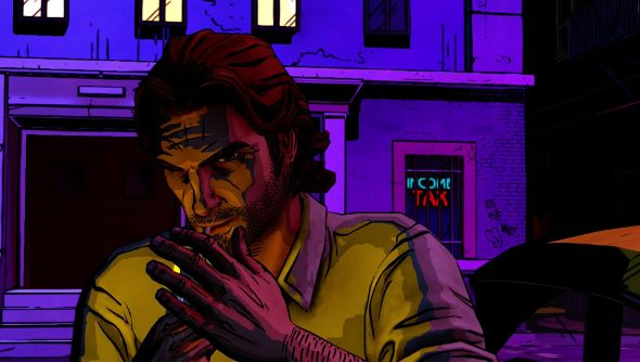 The Wolf Among Us Episode 3 release date