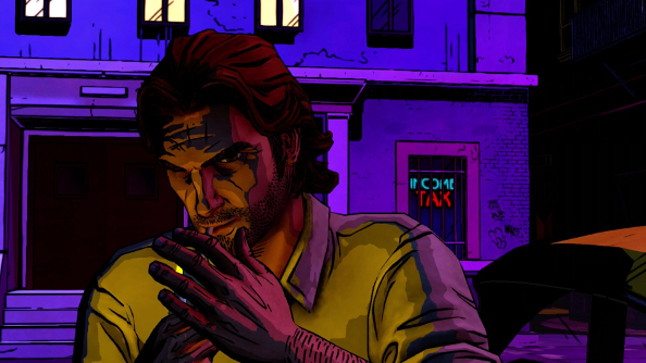 The Wolf Among Us: Episode 3 gets a release date now that we've been confused by the launch trailer