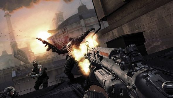 Wolfenstein: The New Order system requirements