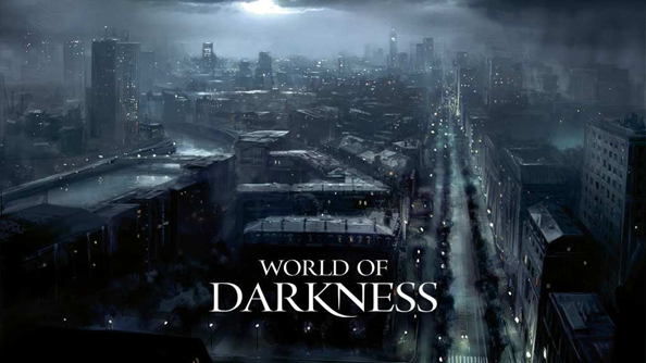 World of Darkness: Everything We Know