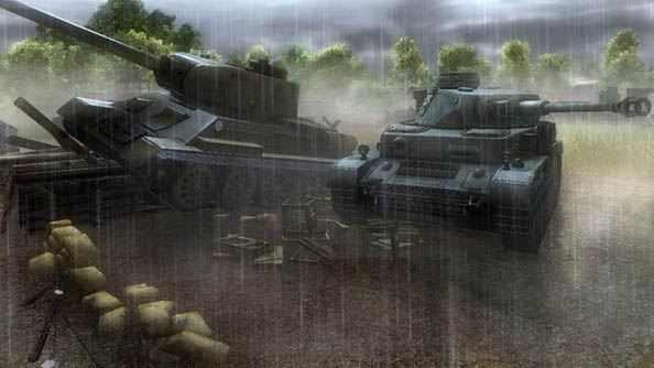 World of Tanks 8.0 releases; you can practically feel the internet thrum with all the new tanky goodness