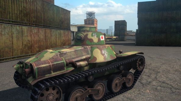 "World of Tanks 8.10 update will augment Japanese armour, introduce ""major overhaul"" to lighting"
