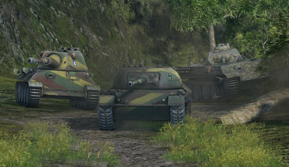 Wargaming.net mean to bribe you to change your World of Tanks password