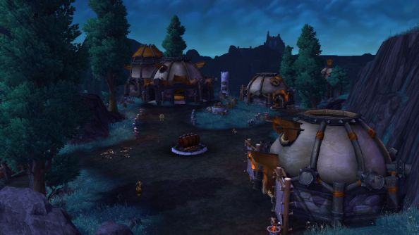 Blizzard want World of Warcraft expansions to become an annual occurrence