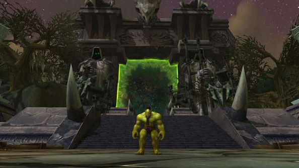 Blizzard to deploy Australian servers for World of Warcraft ahead of Warlords of Draenor
