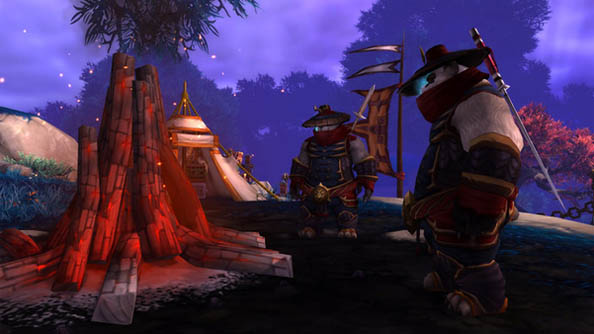 World of Warcraft subscriber numbers rise to over 10 million
