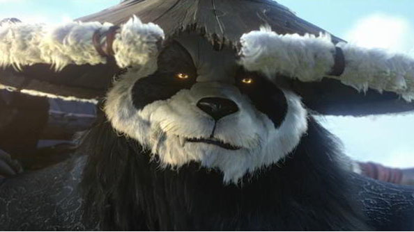 Mists of Pandaria sees more than one million concurrent players in China