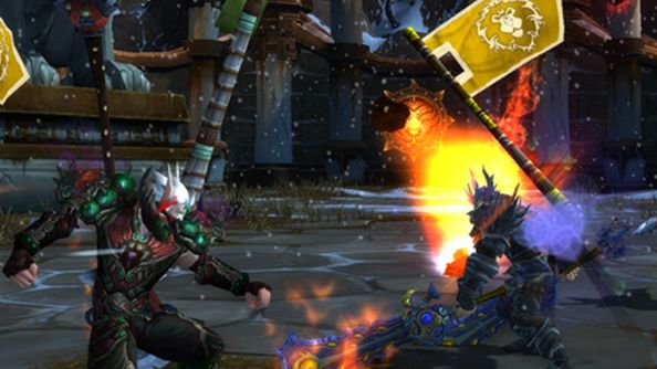 The War in Warcraft: WoW PvP Season 15 begins