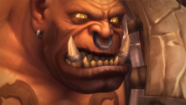 "Blizzard have ""more resources focused on building content for World of Warcraft than ever before"""