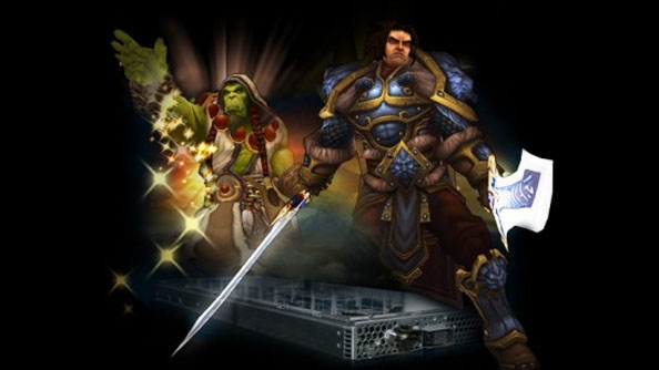 World of Warcraft server transfers made free for the most crowded realms