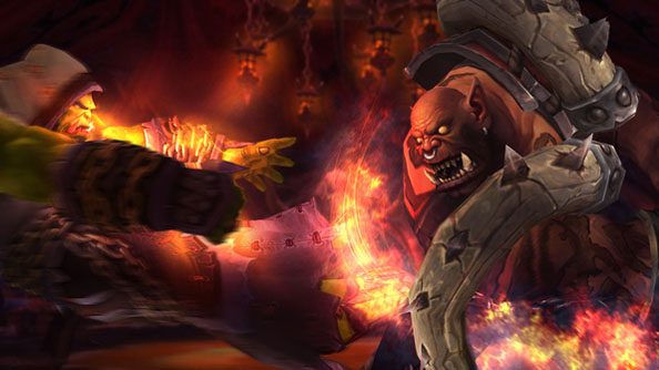 Why World of Warcraft subscriptions are still dropping, according to its lead designer