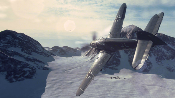 World of Warplanes takes off, a bit like a plane might