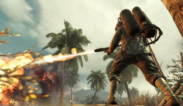 Black Ops 2 to have War mode-alike added to multiplayer