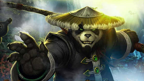 World of Warcraft: Mists of Pandaria is out today