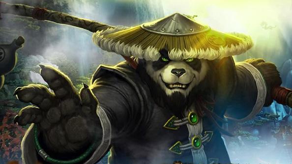 Mists Of Pandaria Interview Blizzard Discuss Pandaren