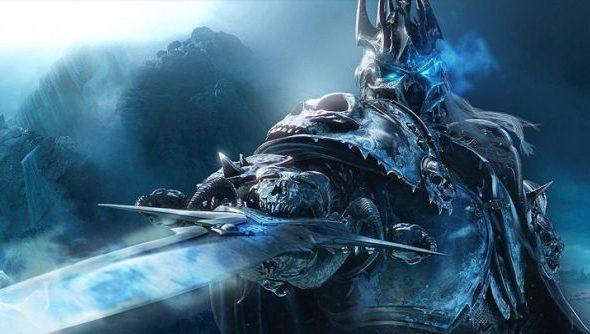 World of Warcraft Bot Bans