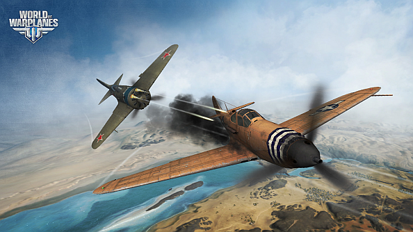 We've got 600 World of Warplane keys to giveaway!