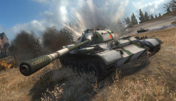 from Braylon world of tanks matchmaking rigged