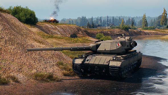 world of tanks future development
