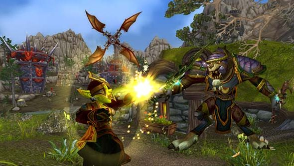 WoW PvP reached its second wind after the 2013 Arena update.