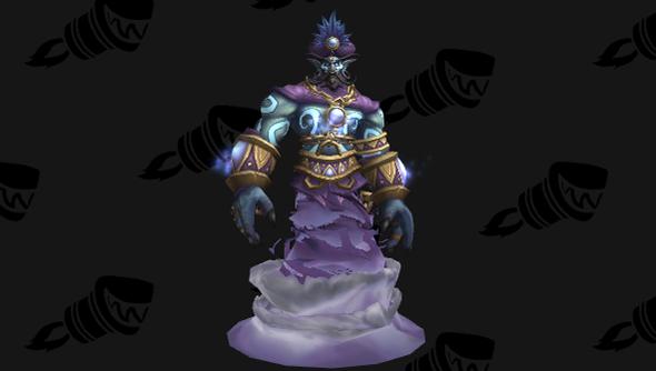 World of Warcraft, via Aladdin.
