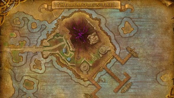 world_of_warcraft_theramores_fall