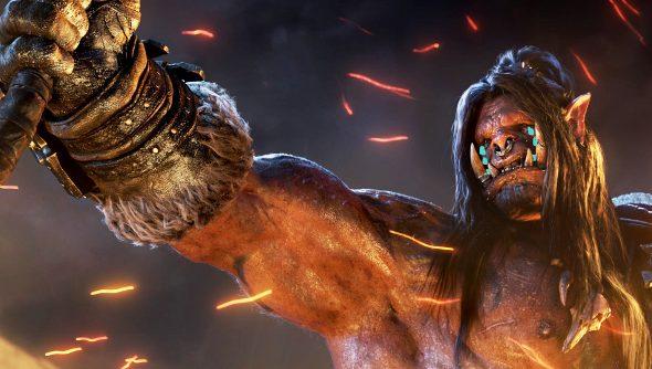 World of Warcraft Veteran Edition
