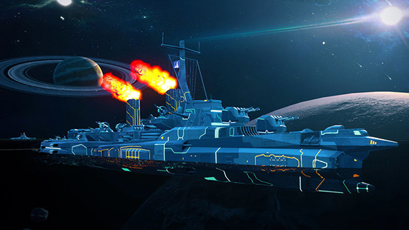 world of warships space warships mode