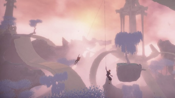 Free games: Win a Steam key for beautiful new sky-island MMO Worlds Adrift!