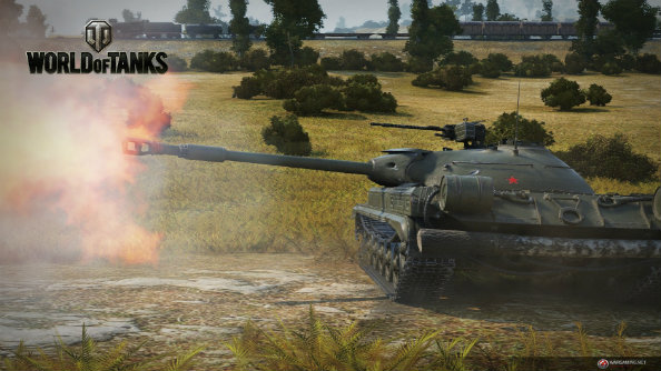 World of Tanks players are needed to operate remote-controlled tanks, says Russia's weapons chief