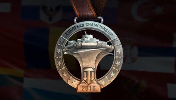 World of Tanks European Championships