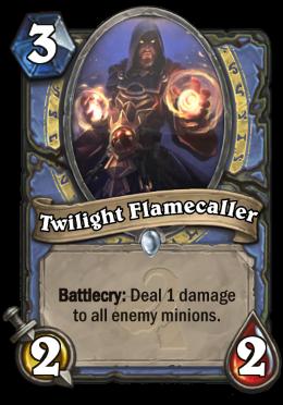 Twilight Flamecaller