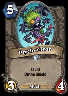 Psycho-o-Tron